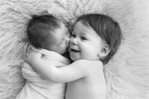 Foto Bayi Lucu Imut Menggemaskan 1