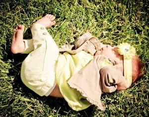 Foto Bayi Lucu Imut Menggemaskan 11