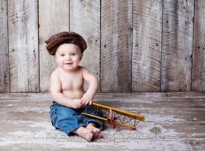 Foto Bayi Lucu Imut Menggemaskan 2