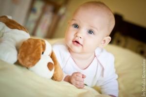 Foto Bayi Lucu Imut Menggemaskan 7