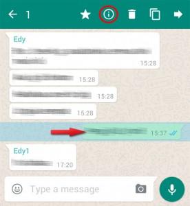 membaca pesan grup whatsapp