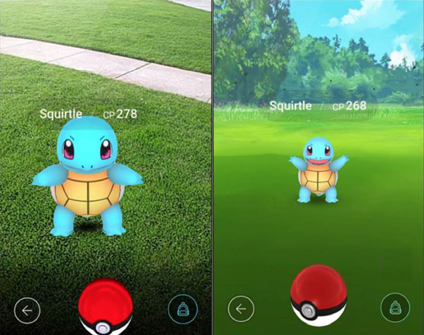 pokemon, pokemon go, pokemon go baterai