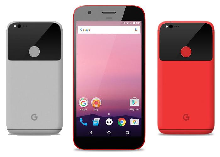 google-nexus-pixel-xl