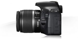 CANON EOS 550D, Harga Canon EOS 550D, Spesifikasi Canon EOS 550D 2