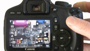CANON EOS 550D, Harga Canon EOS 550D, Spesifikasi Canon EOS 550D 3