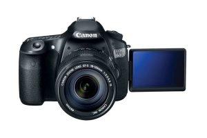 Harga Canon EOS 60D, Kamera Canon EOS 60D - Harga Kamera Canon EOS 60D_Harga Canon EOS 60D