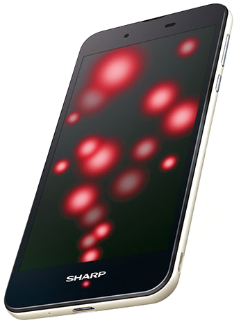 Sharp Aquos SH-M04