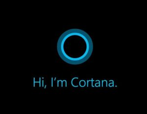 windows-contana,cortana windows 10
