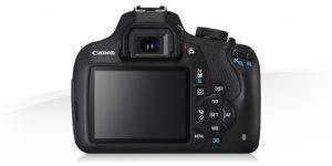 Canon-EOS-1200D-Harga dan spesifikasi canon eos 1200D