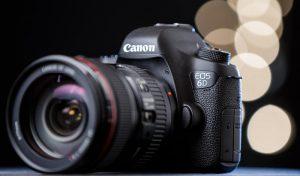 Canon EOS 6d, Harga Kamera Canon 6D