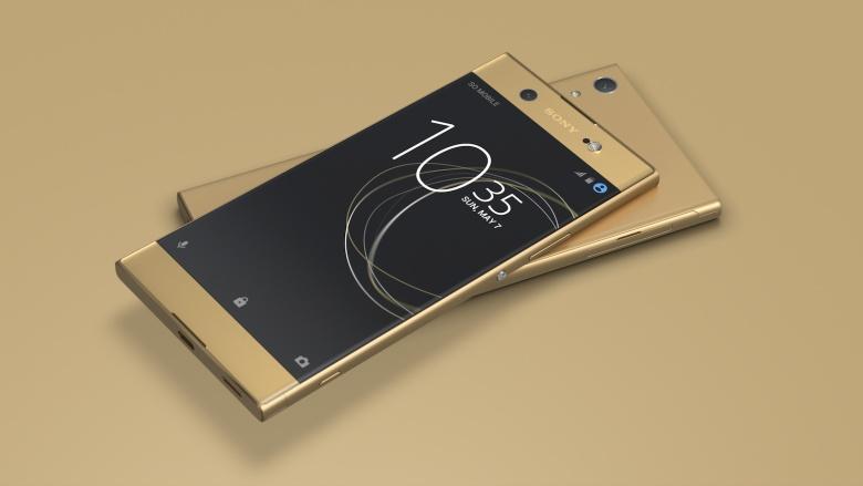 Sony Xperia XA 1 Ultra
