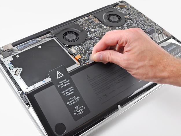 Baterai Laptop jadi Cepat Rusak