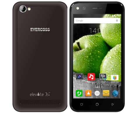 Evercoss Elevate Y3+