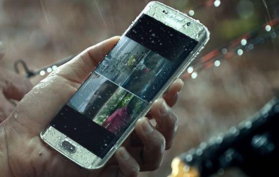 Hindari Menggunakan Fingerprint Saat Hujan