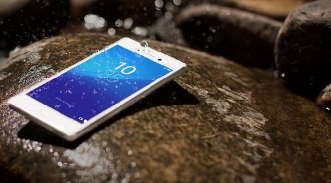 Jauhkan Smartphone Dari Tempat Basah dan Segera Matikan