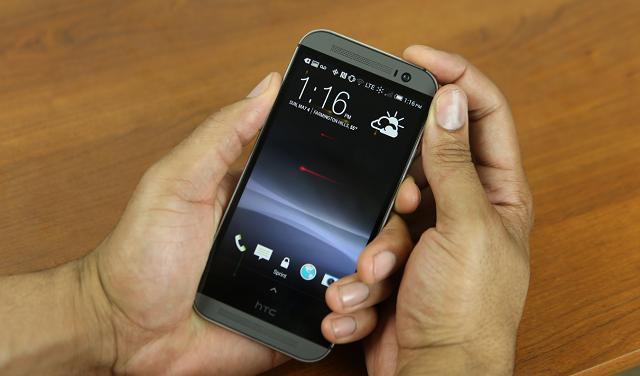 Menghidupkan Layar Smartphone