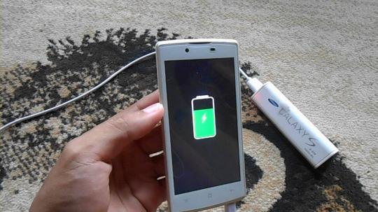 Pastikan Kembali Smartphonemu