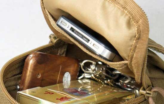 Sembunyikan Smartphone di Tempat Yang Tak Terlihat