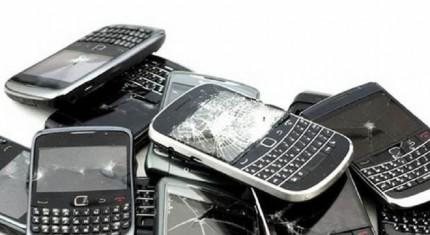 Smartphone Cepat Rusak
