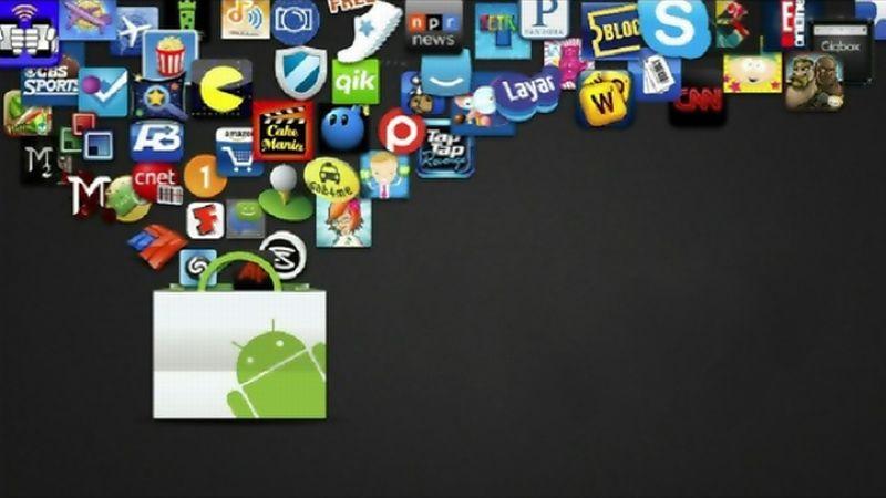 Banyak Aplikasi gratis