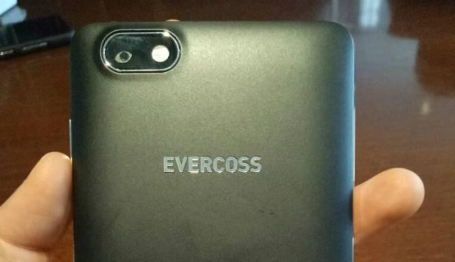 Evercoss Winner Y Smart