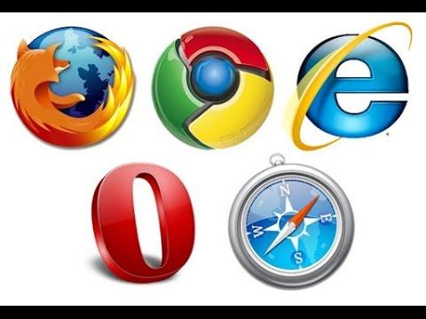 Gunakan Browser yang Dengan Performa dan Kriteria Stabil