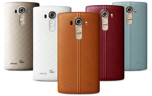 LG G4 Pro