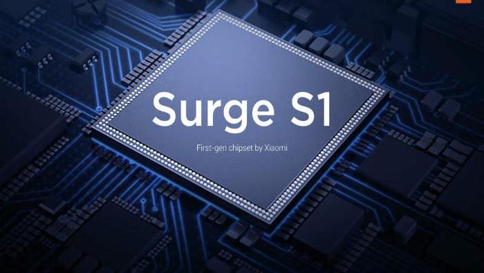Mengandalakan Prosesor Xiaomi Surge S1 Yang Belum Teruji Kualitasnya