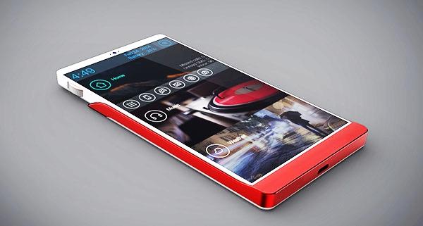 Nokia Pixel