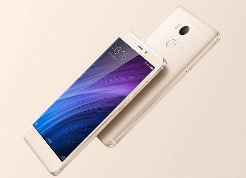 Xiaomi Redmi 5 Prime