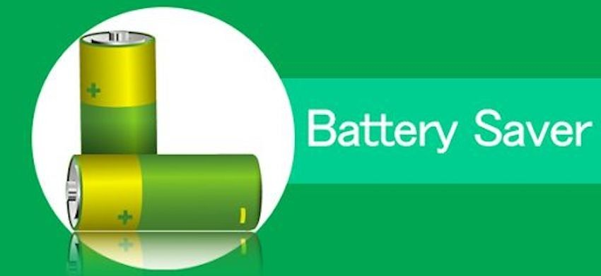 Aktifkan Battery Saver