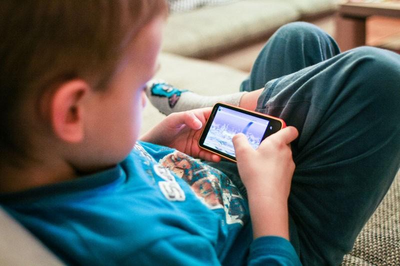 Gadget Game Untuk Anak-Anak