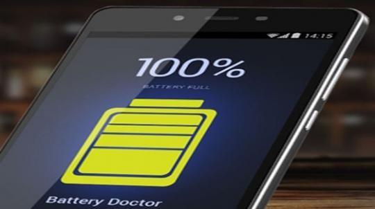 Jangan Mengisi Baterai Smartphone dari 0% hingga 100%