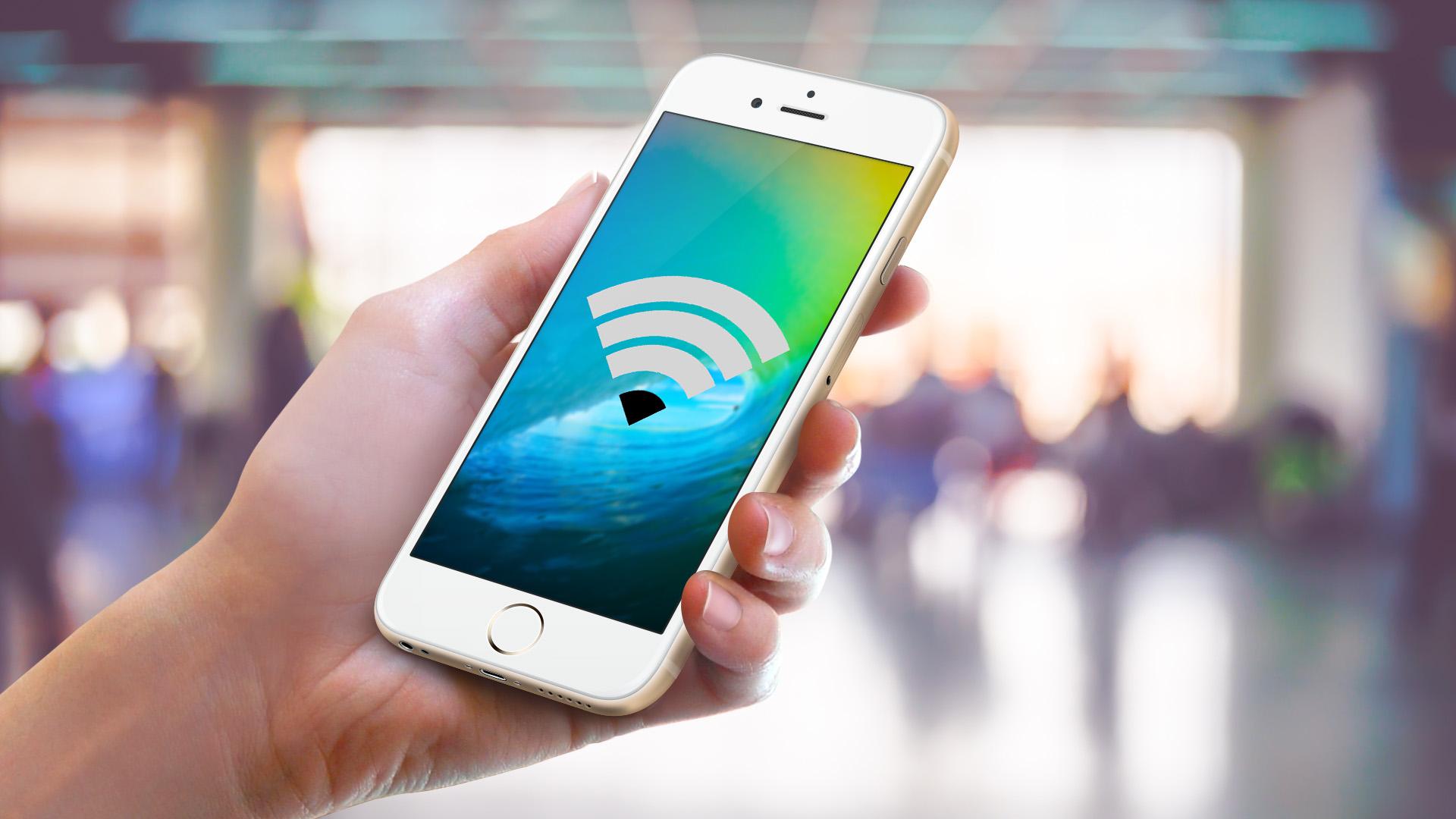 Update Aplikasi Hanya Lewat WiFi