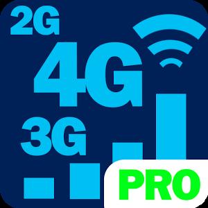 Aplikasi Signal Booster 2G/3G/4G and LTE Apk