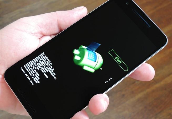 Cara Ampuh Mengatasi Smartphone Android Yang Mati Total