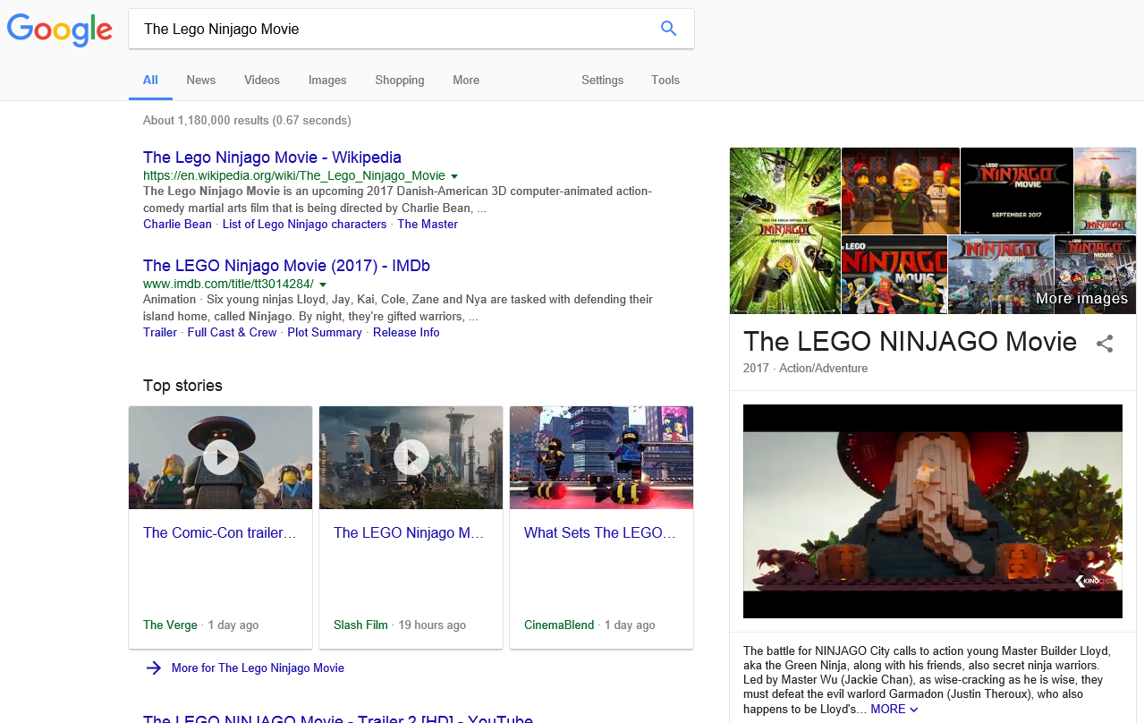 Cara Mudah Mematikan Autoplay Video di Google Search