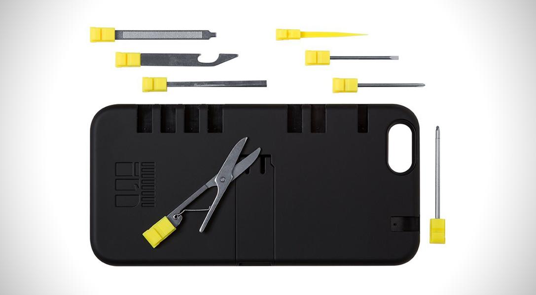 IN1 Multi Tool Case