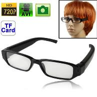 Kemera Berbentuk Kacamata (Mulai Rp 120 Ribu)