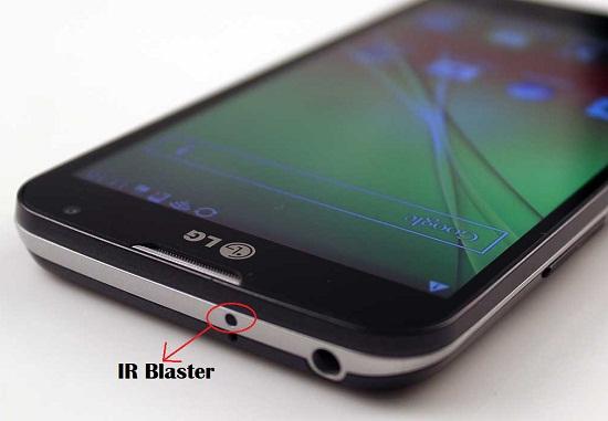 Lenyapnya IR Blaster Pada Smartphone Flagship