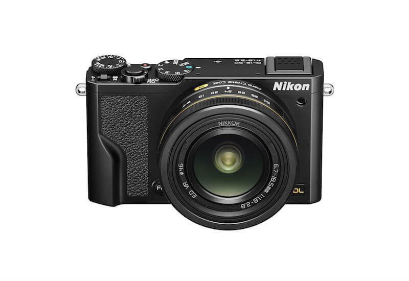 Nikon Siapkan Kamera Mirrorless Terbaru