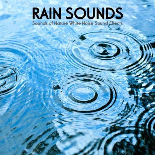 Rain Sounds - Sleep & Relaxing