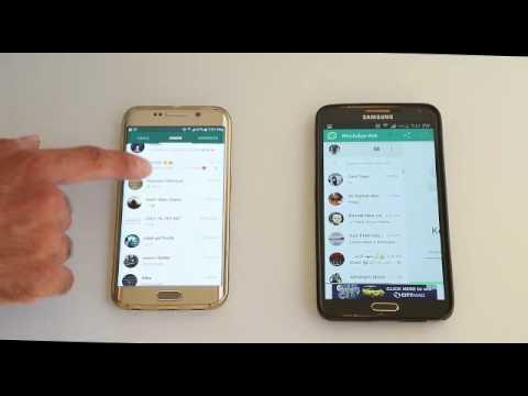 Buka Whatsapp Korban Melalui Smartphonenya