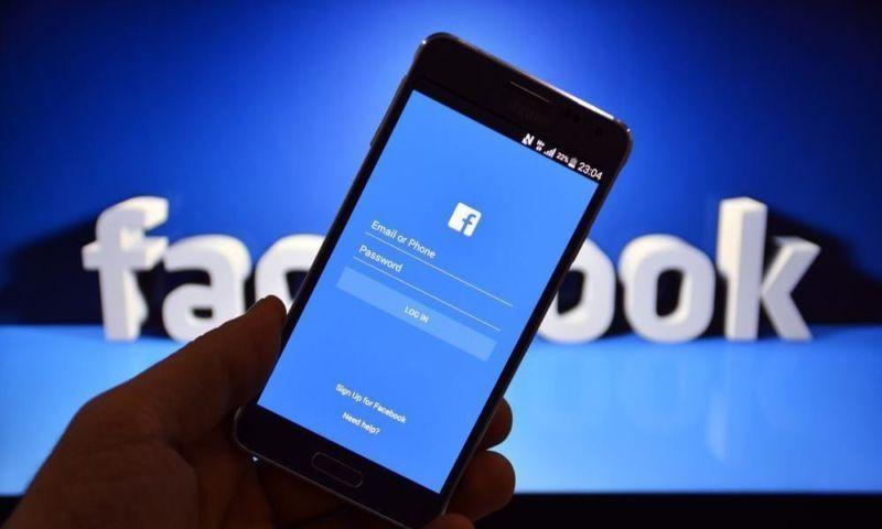 Cara Menghapus Akun Facebook Dari Smartphone :