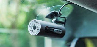 Xiaomi Luncurkan Kamera Dashboard 70 Minutes Smart Car DVR