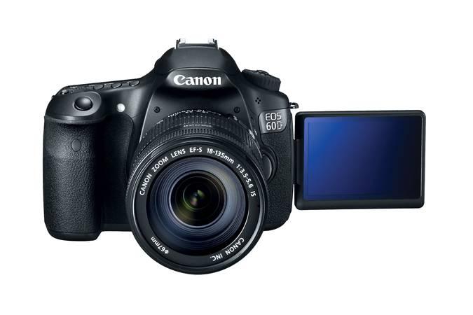 kamera canon 60d, 60d, kamera canon 60d