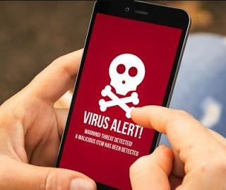 Rawan Terserang Malware