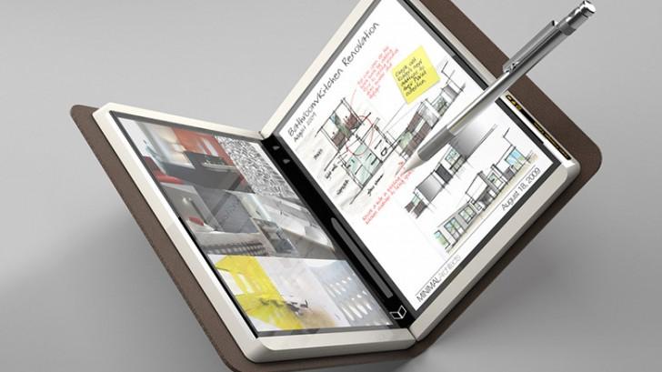 Rumor Microsoft Yang Tengah Menggarap Tablet Foldable Windows 10 Baru Berbasis ARM