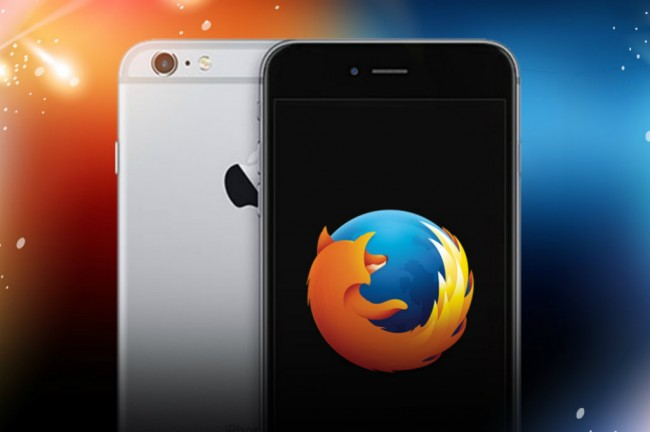 Mozilla Luncurkan Firefox 10 Untuk iOS Dengan Desain Baru