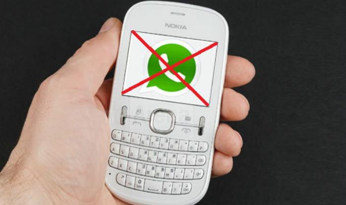 Akhir Tahun 2017 WhatsApp Stop Dukungan untuk BlackBerry OS